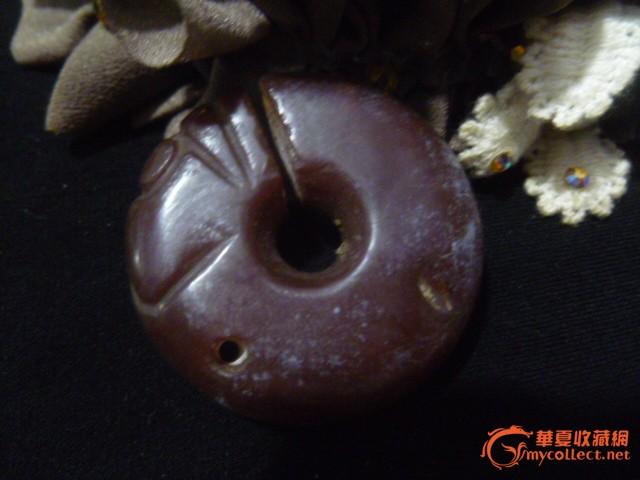 红石头小动物