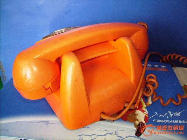 转盘电话机2