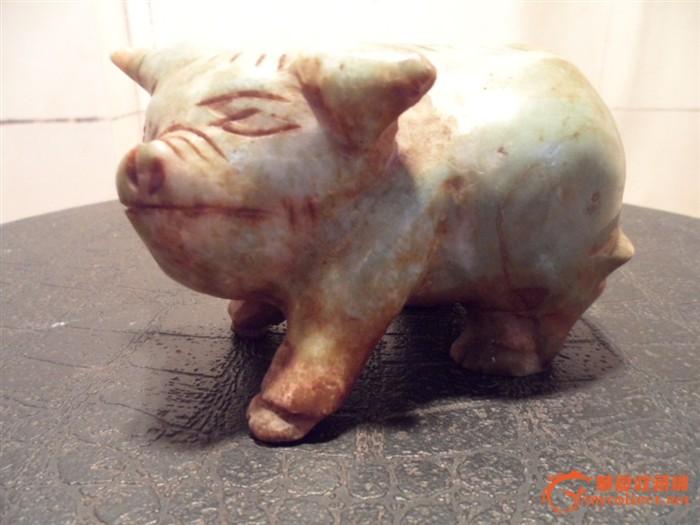 可爱的小猪猪《还价免言》
