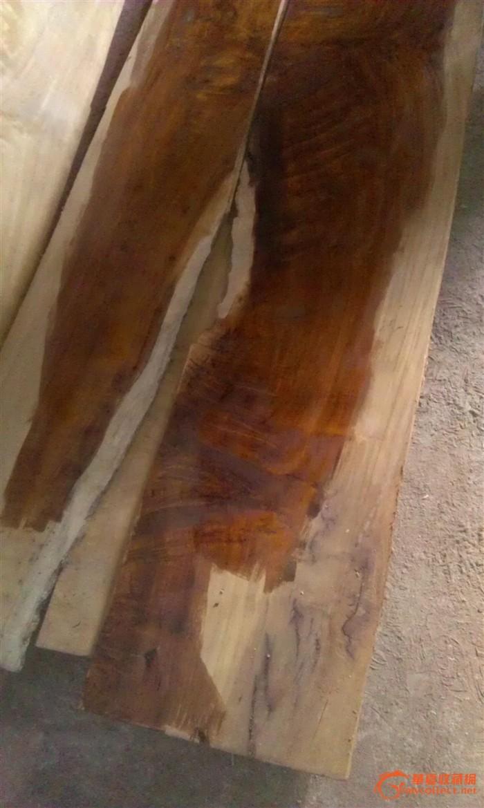 4块楠木板