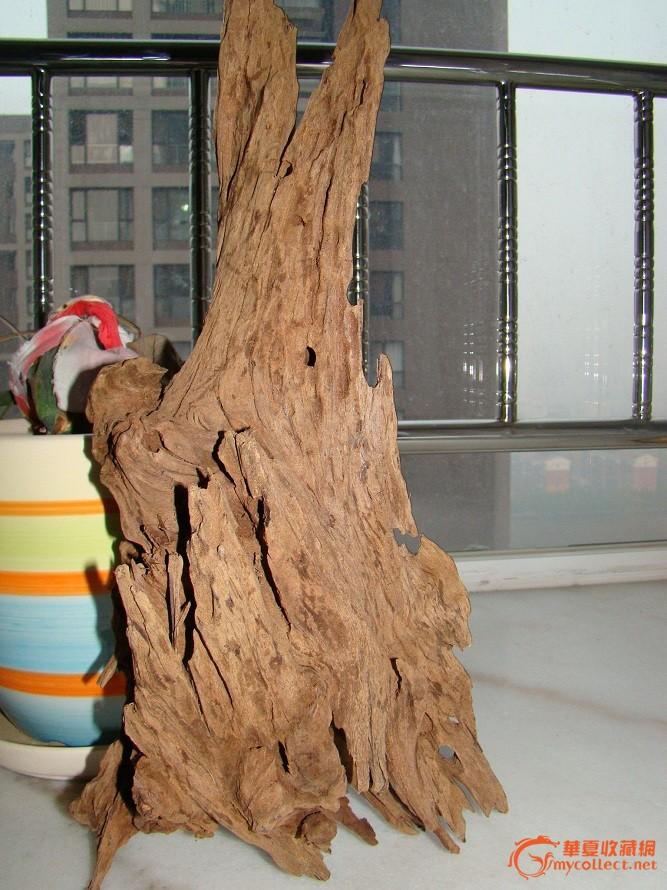 木头山子摆件有香味