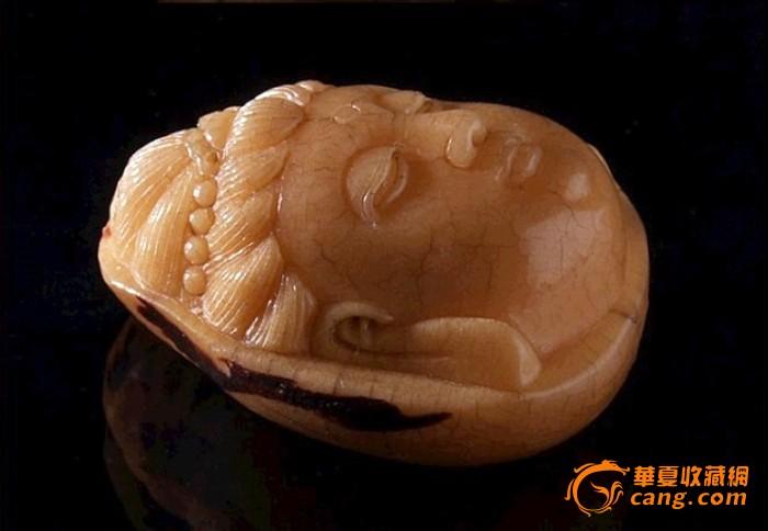 玉件雕刻设计步骤_象牙玉化 - www.nanreno.com