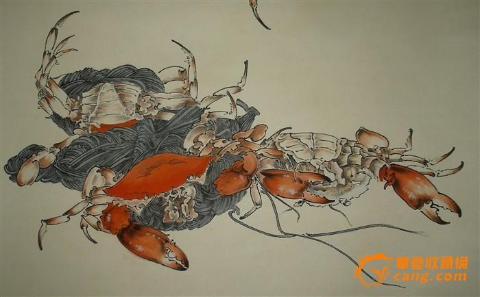 ... 走路样子_、螃蟹为什么是横着走路的? - 适新素材网