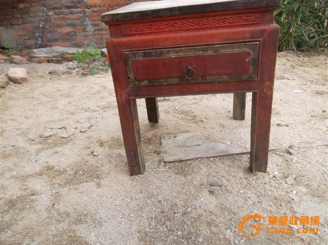 小凳子1张
