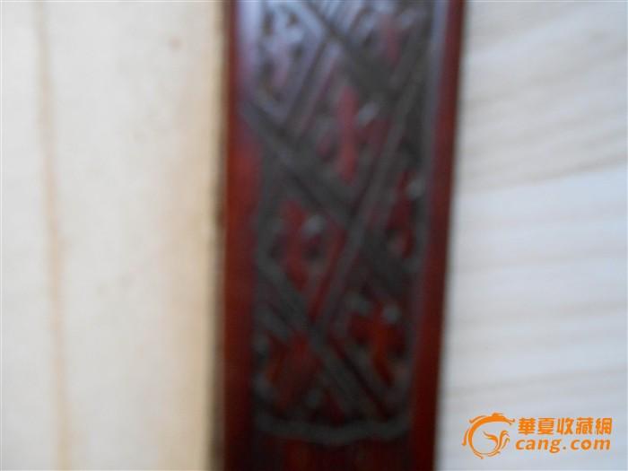 竹雕工,扇子,长32厘米,画工好,电话13204100035   交易品介