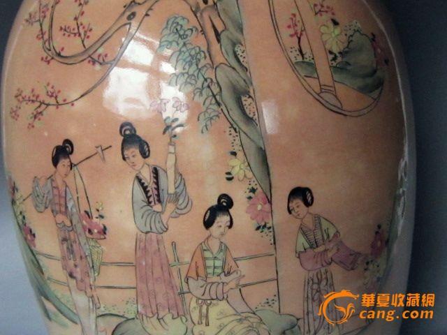 小清新桃花纹身手稿