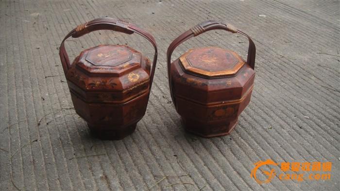 小木价格2个_小木塑料2个篮子_小木篮子2个图篮子蟹盒