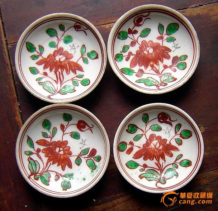 明清珍瓷 - 红绿彩    3 - h_x_y_123456 - 何晓昱的艺术博客