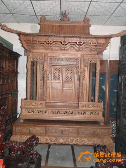 佛龛 神柜