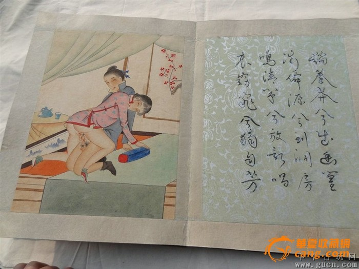 老物件 - 春宫那些事    6 - h_x_y_123456 - 何晓昱的文化艺术博客