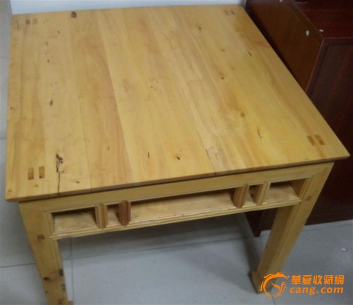 木桌材质贴图素材