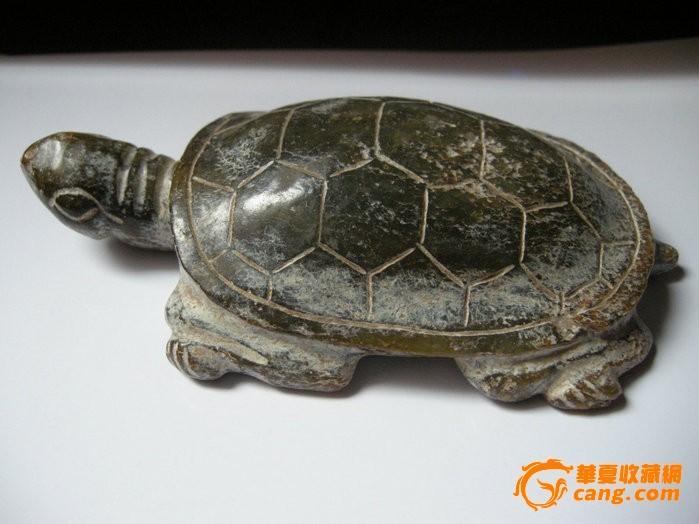 出土汉长寿龟-出土汉长寿龟价格-出土汉长寿龟