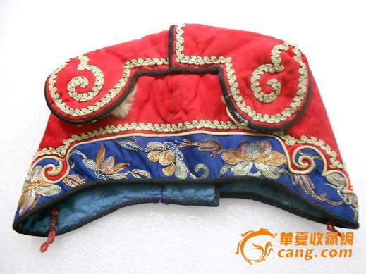 完美叶子儿童帽子编织