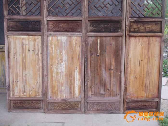 木雕实木欧式角花 墙贴 花柜子木花门花