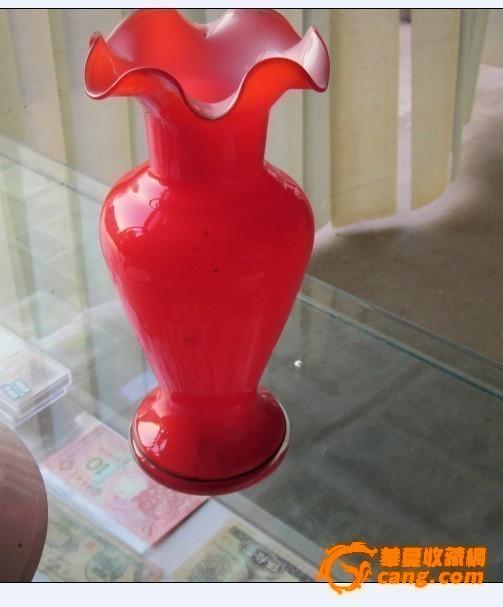 红色的瓶子_红色的瓶子价格