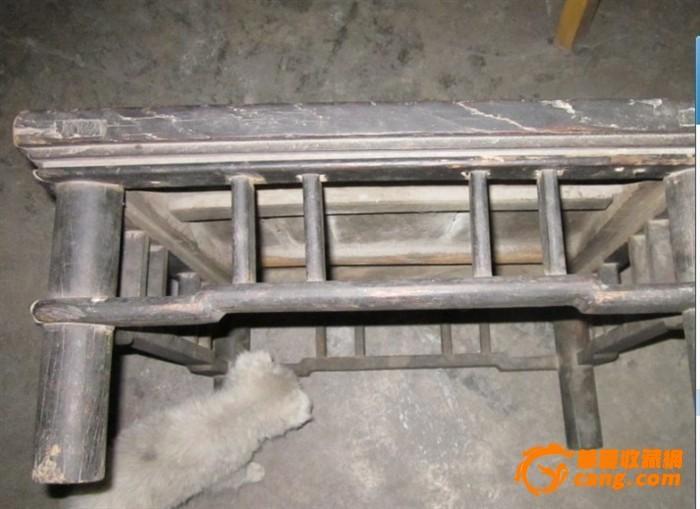 木炕制作步骤尺寸