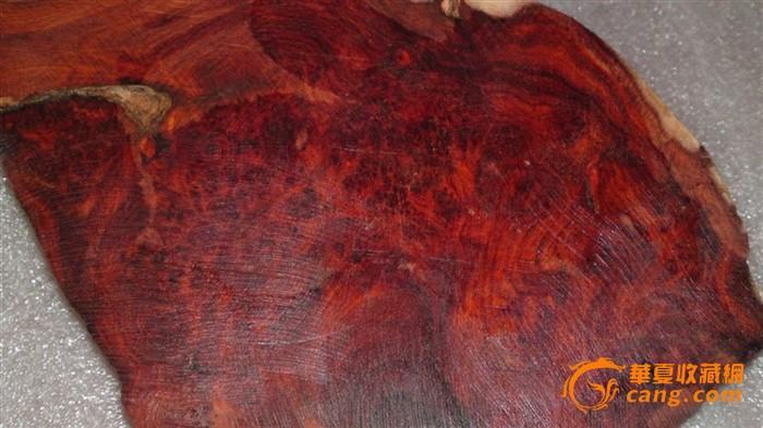 小叶紫檀木料-图4图片