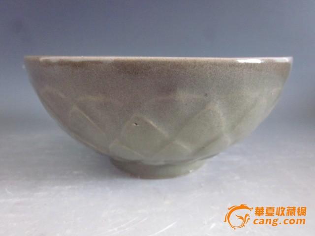 宋代龙泉窑碗5