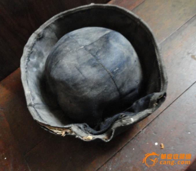 清朝皇后帽子大图