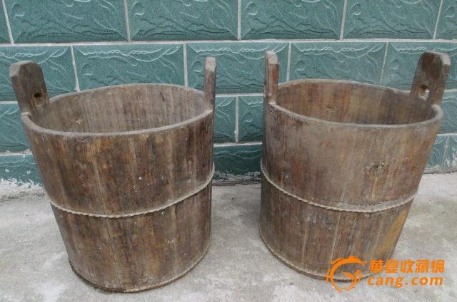 老水桶_老水桶价格_老水桶图片