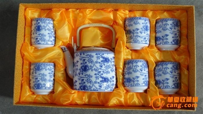 景德镇瓷茶具