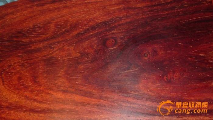小叶紫檀木料-图2图片