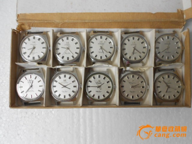 老上海表一盒-老上海表一盒价格-老上海表一盒