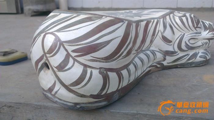 老虎枕头-图4