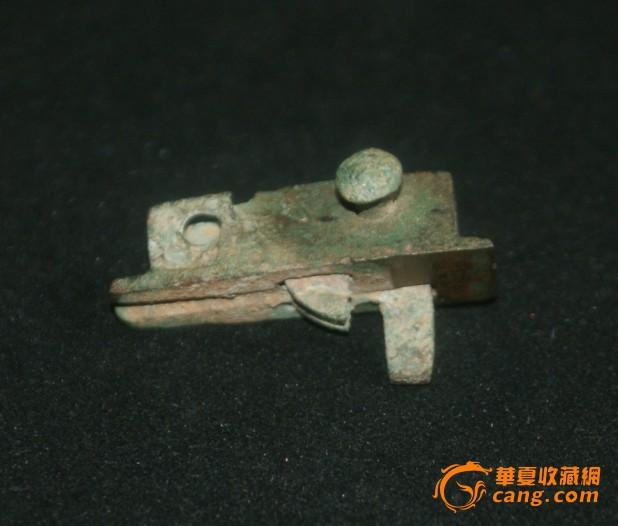 青铜弩扳机 青铜弩扳机价格 青铜弩扳机图片