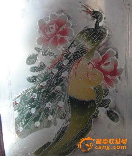 凤凰戏牡丹-凤凰戏牡丹价格-凤凰戏牡丹图片