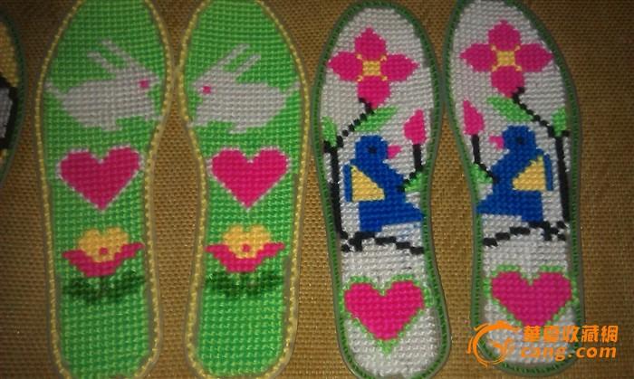 手工鞋垫图3