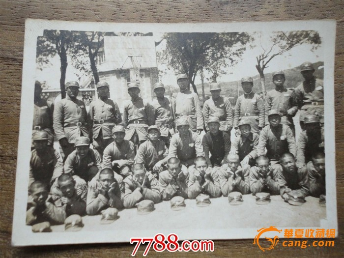 国民革命军直属部队_中国国民革命军部队_中国国民革命军军服