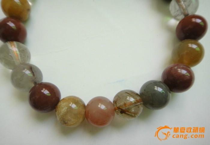 水晶手链 水晶手链价格 水晶手链图片 来自藏友收藏是福 珠宝 cang.com