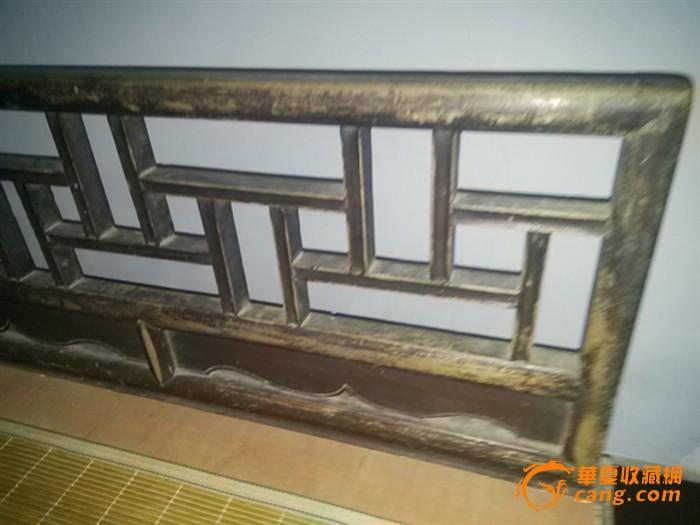 老罗汉床_老罗汉床价格_老罗汉床图片_来自藏