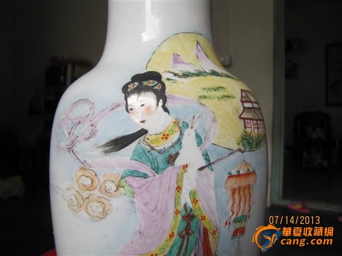 手绘花瓶_手绘花瓶价格