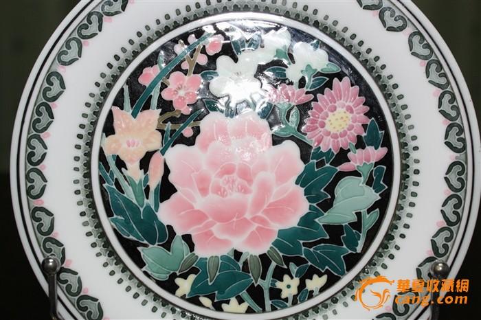 牡丹彩铅画 牡丹彩铅图片 彩铅玫瑰花的画法步骤