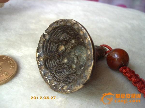 藏传高年份舍利塔立体塔