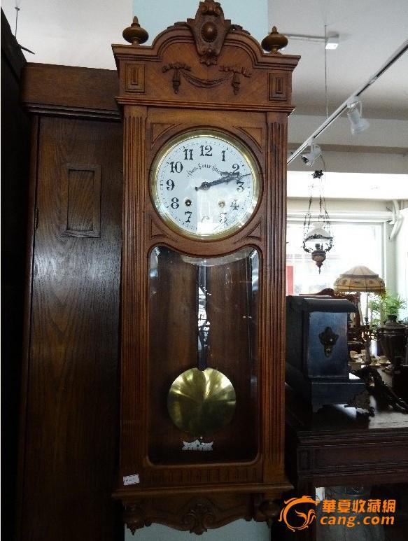 西洋古董钟表——欧式古董钟