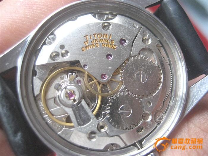 机械表机芯里宝石数越多越好吗?手表价值高低衡量因素
