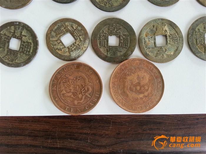 双金钱图案设计