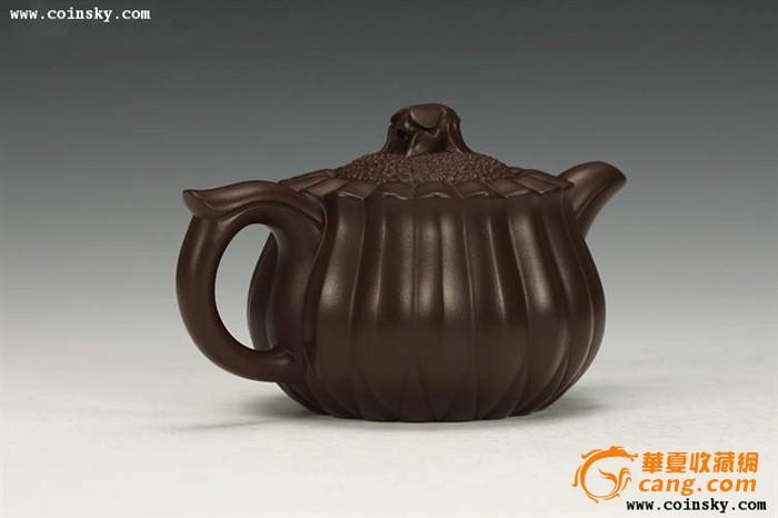 茶壶设计结构图
