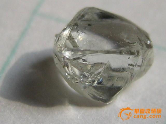 天然钻石图片大全_毛坯钻石原石图片大全