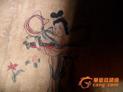 龙王佛陀纹身分享展示