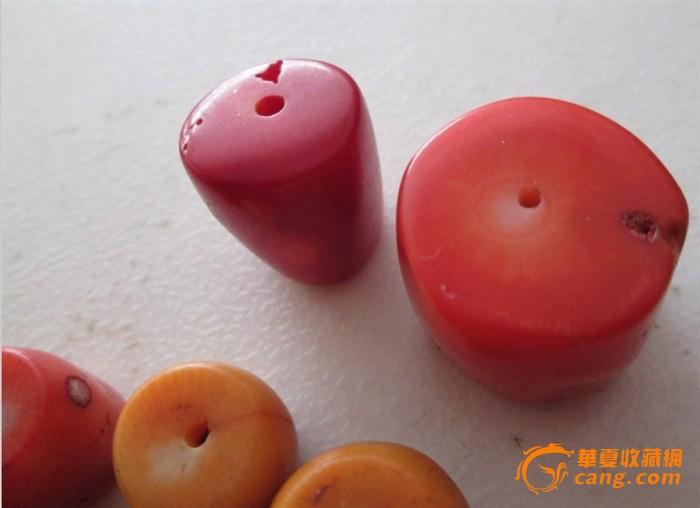 塑料珠子编织图片