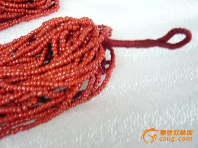 简单红绳子编法图解
