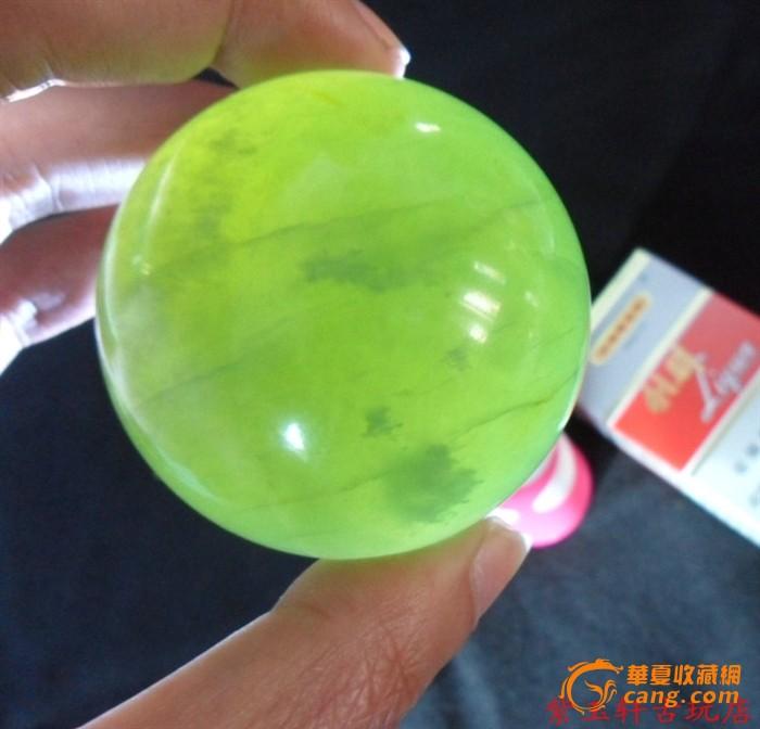 90仅售香港玉原石健身球。惊爆价年代:1280岫岩室内蹦床图片