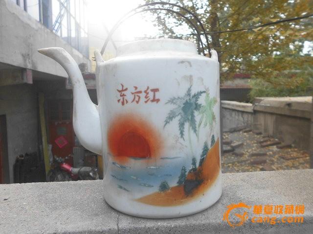东方红茶壶_东方红茶壶价格