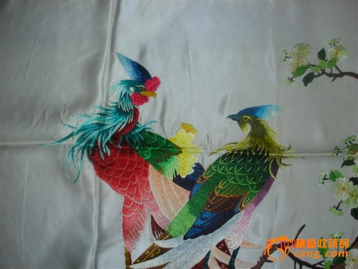 动物刺绣样板24尺寸
