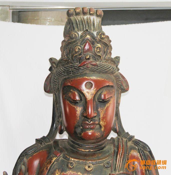 木佛像 木佛像价格 木佛像图片,来自藏友朝寺院 木器