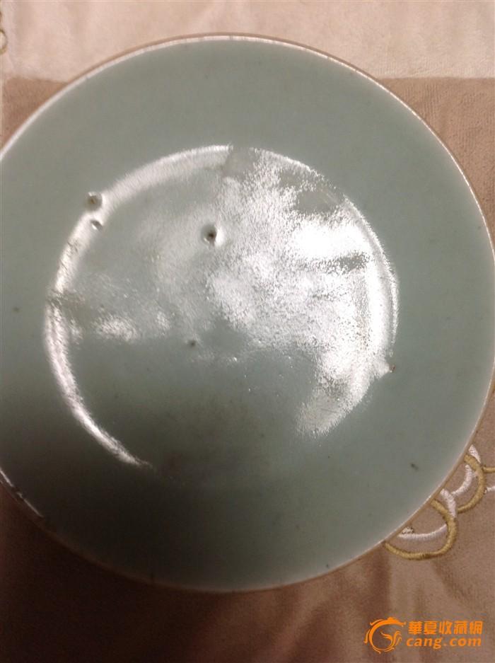 漂亮的盘子 东西大气 发色漂亮 品好 喜欢的朋友来买了   高清图片